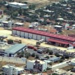 Magoulas Warehouse No.2 3000 m2