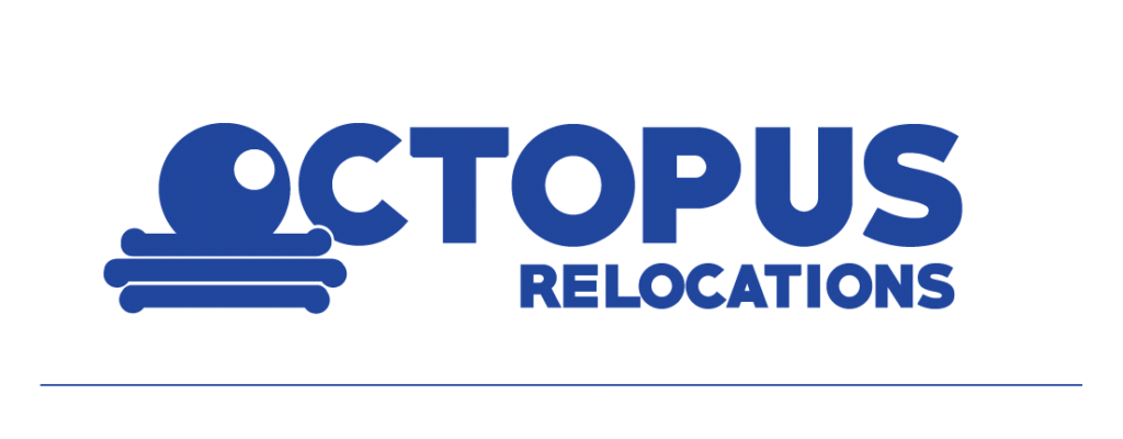 Acquisition of Octopus Relocation Services
