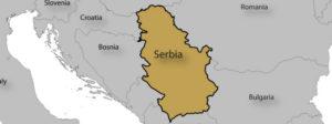 Establishment of Orbit Serbia
